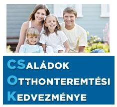 Rajkai Takarék- Családok Otthonteremtési Kedvezménye